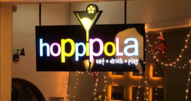 Hoppipola - Mani Square Mall - Kankurgachi - Kolkata Image