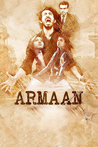 Armaan Story of a Story teller Image