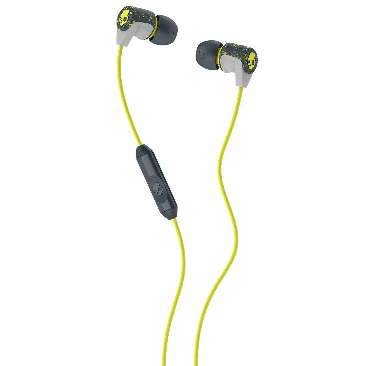 Skullcandy Riff S2RFGY-386 In-Ear Headphones Image