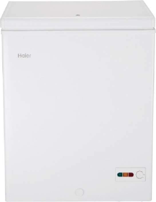 Haier 175 L Direct Cool Deep Freezer Refrigerator (HCF-175HTQ) Image