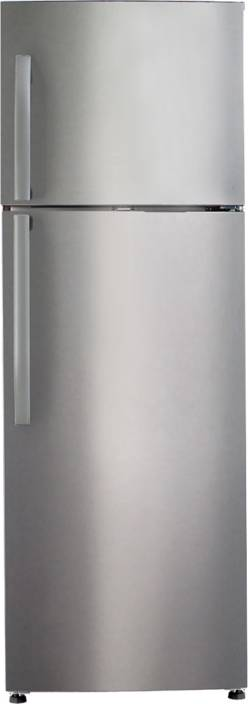 Haier 247 L Frost Free Double Door Refrigerator (HRF-2674PSS-R) Image