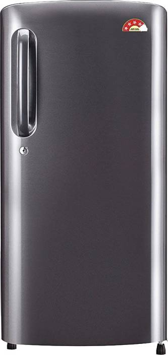 LG 215 L Direct Cool Single Door Refrigerator (GL-B221ATNL) Image