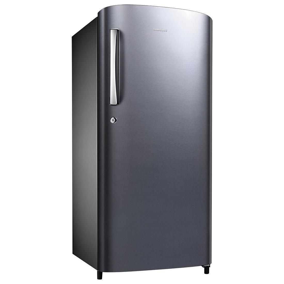 Samsung 192 L Direct Cool Single Door Refrigerator (RR19J21C3VJ) Image