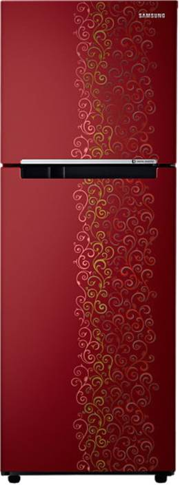 Samsung 253 L Frost Free Double Door Refrigerator (RT28K3022RJ/HL) Image