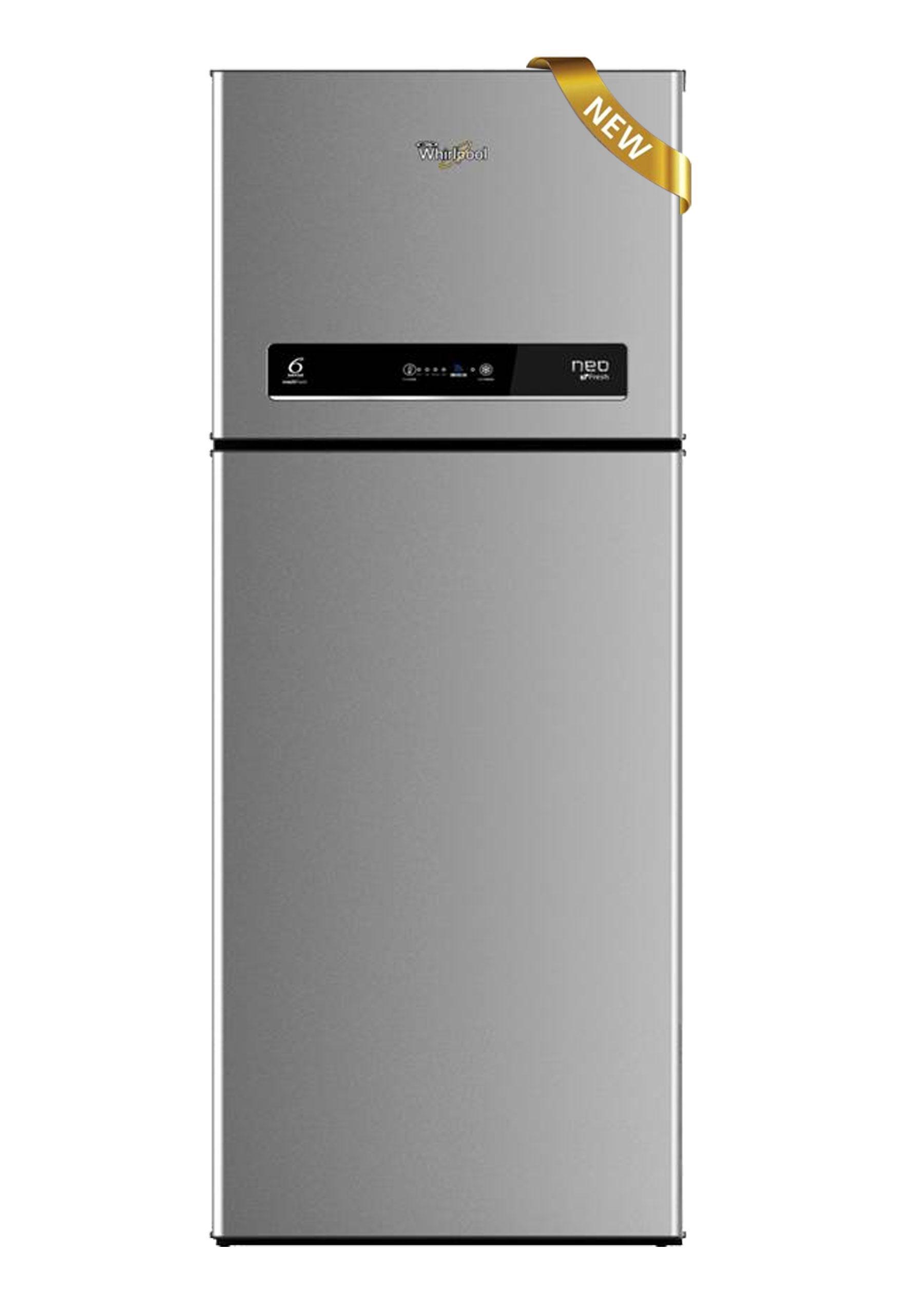 Whirlpool 292 L Frost Free Double Door Refrigerator Neo