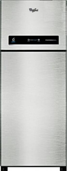 Whirlpool 445 L Frost Free Double Door Refrigerator Pro