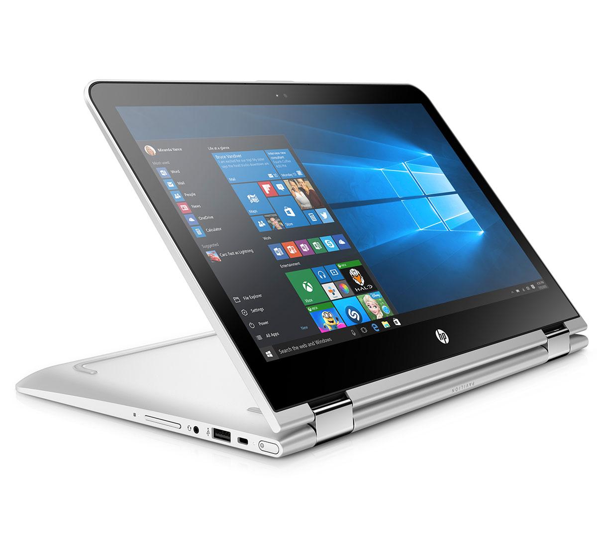 HP Pavilion x360 Laptop: Specs and Reviews 36