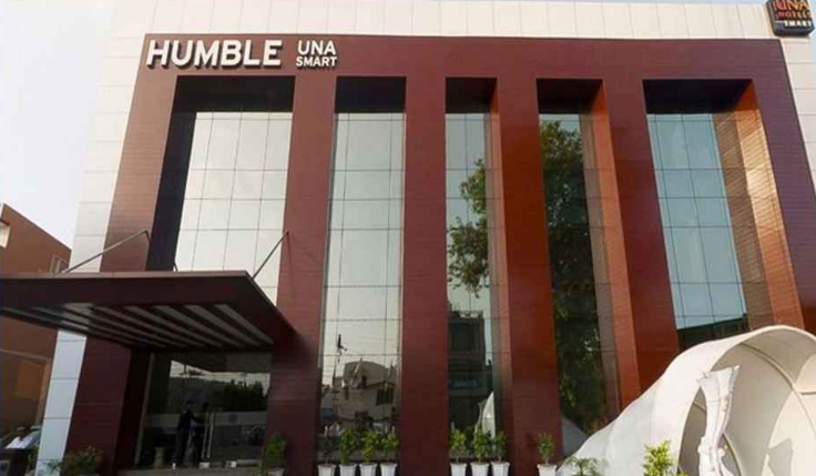 Humble Hotel - Lawrence Road - Amritsar Image