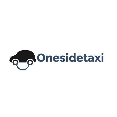 One Side Taxi Image