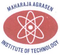 Maharaja Agrasen Institute Of Technology - Rohini - Delhi Image