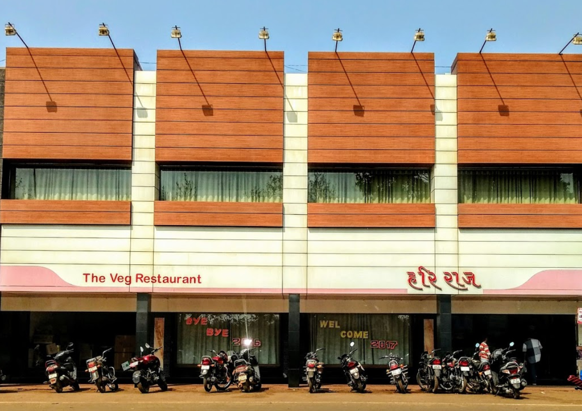 Hari Raj - Civic Center - Bhilai Image
