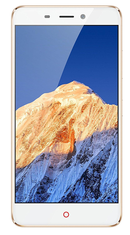 ZTE Nubia N1 64GB Image