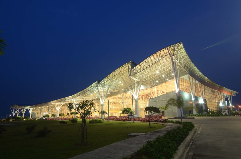 Swami Vivekananda International Airport - Raipur Image