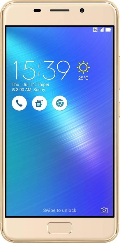 Asus Zenfone 3s Max ZC521TL Image
