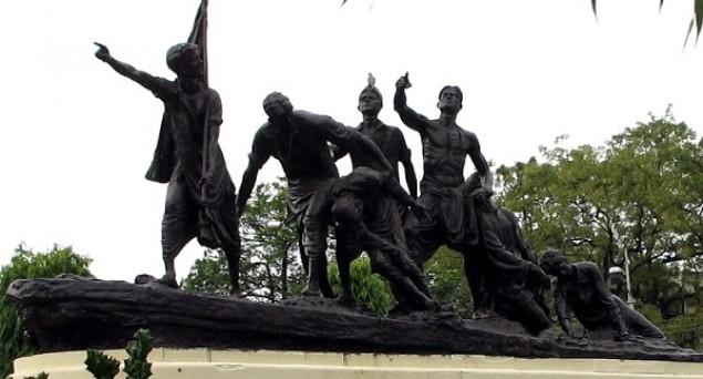 Martyr's Memorial - Patna Image