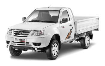 Tata Xenon Yodha 4X2 Single Cab BSIII Image
