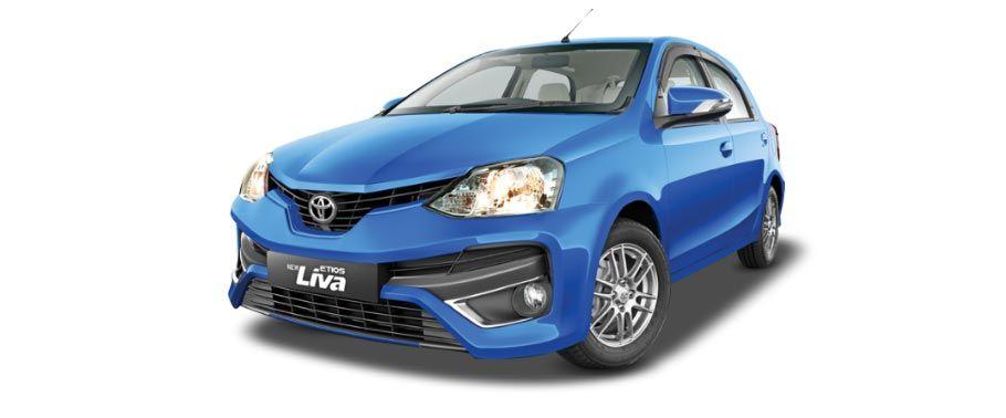 Toyota Etios Liva 2017 V Image