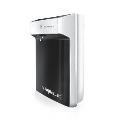 Eureka Forbes Dr. Aquaguard Classic+ Water Purifier Image