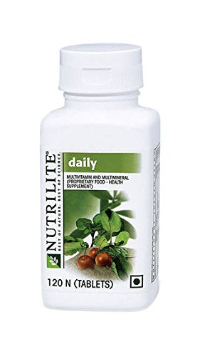 Amway Nutrilite Daily Image
