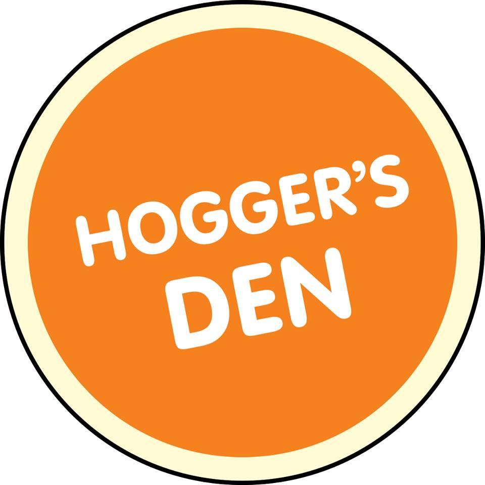 Hoggers Den - TCS Garima Park - Gandhinagar Image