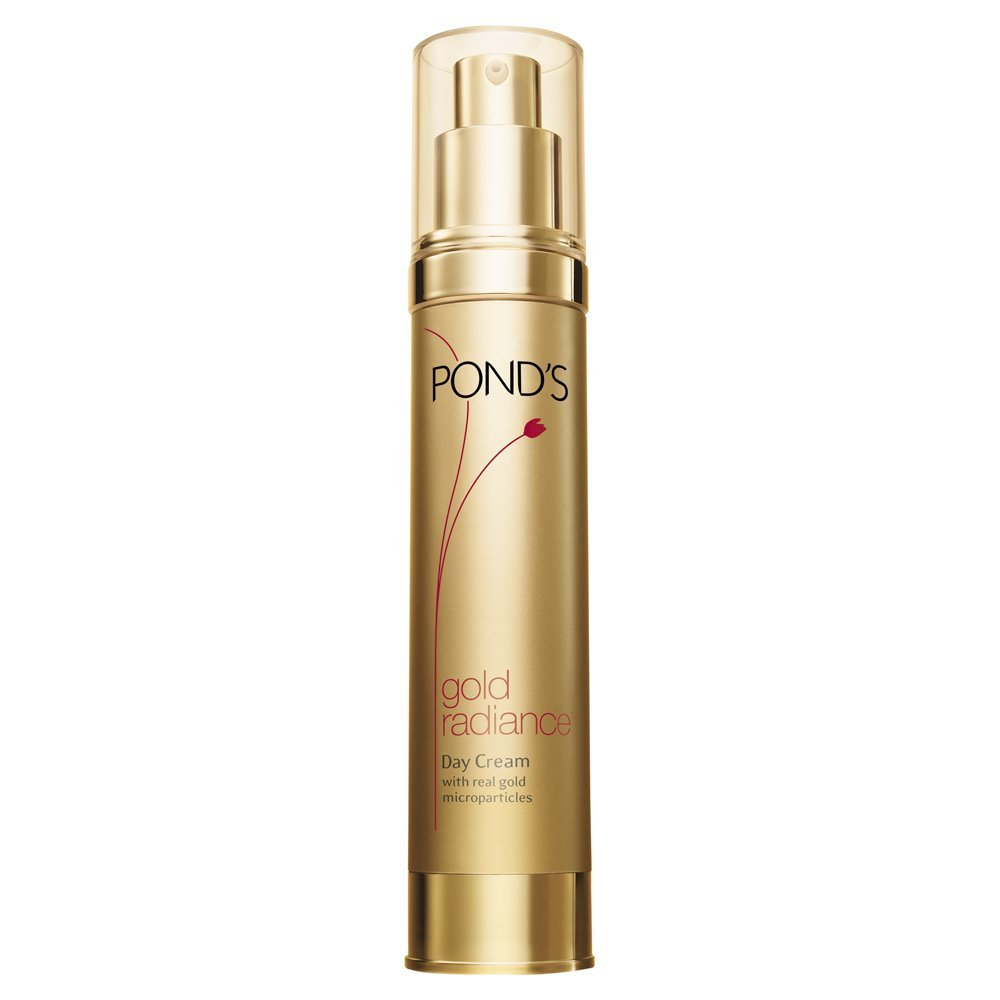 Pond's Gold Radiance Youthful Glow Day Cream Image