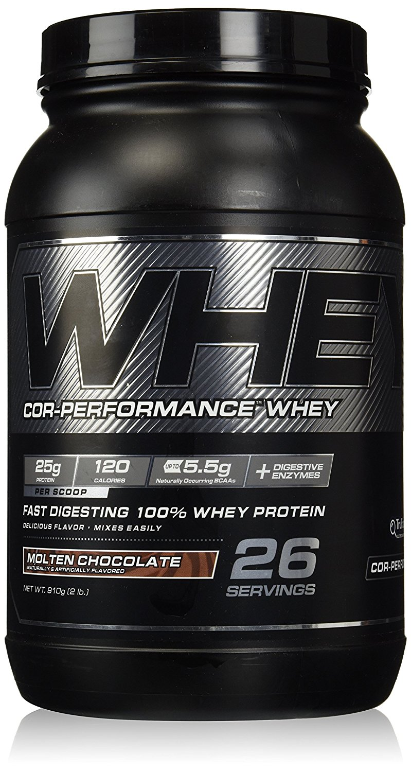 Cellucor Cor-Performance Whey Image