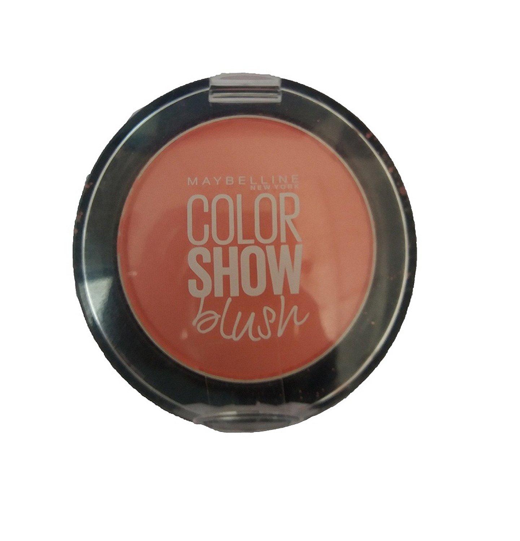 444ba3cb9 MAYBELLINE COLOR SHOW BLUSH Reviews