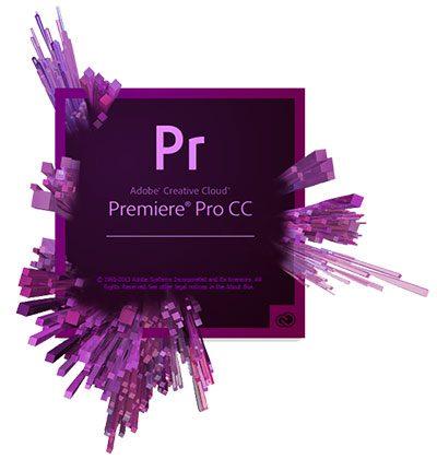 Adobe Premiere Pro CC Image