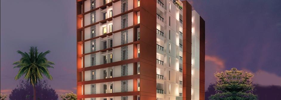 Adroit Urban Developers - Coimbatore Image