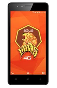 Intex Aqua Lions 4G Image