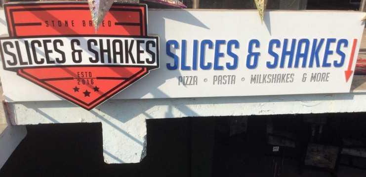 Slices & Shakes - Bowenpally - Secunderabad Image