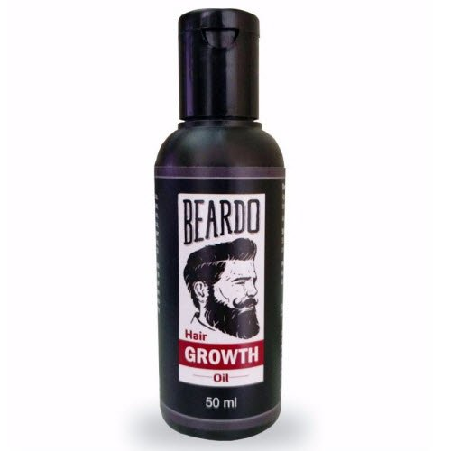 Beardo Beard & Hair Growth Oil Image