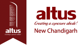 Altus Space Builders - Chandigarh Image