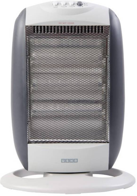 USHA 3303 HALOGEN ROOM HEATER Reviews and Ratings