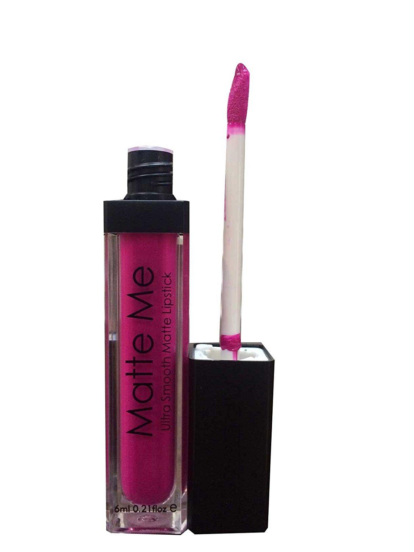 Arezia Matte Me Lipstick Image