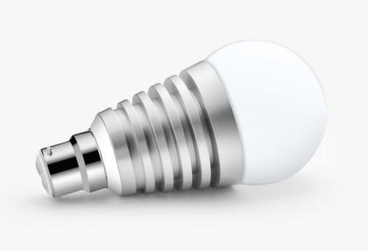 Mansaa LED Bulbs Image