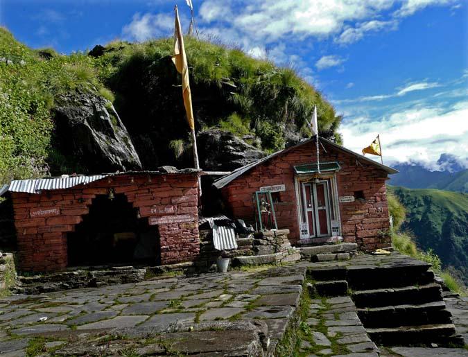 Rudranath Image