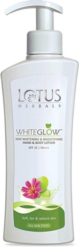 Lotus Herbals Whiteglow Image