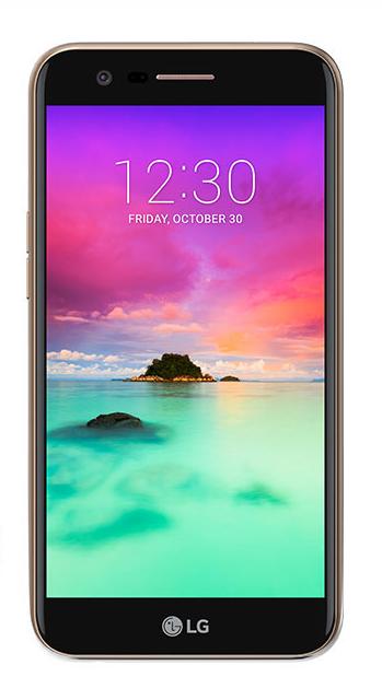 LG K10 (2017) Image
