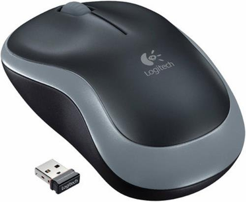 Logitech B175 Wireless Mouse Image