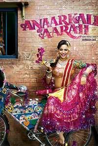 Anaarkali of Aarah Image