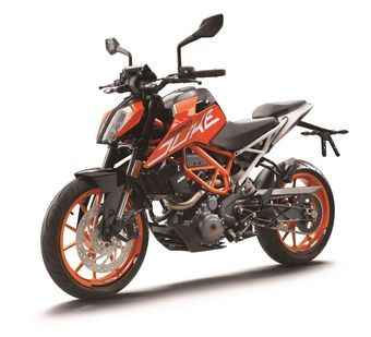 ktm duke 390 2017 reviews, price, specifications, mileage
