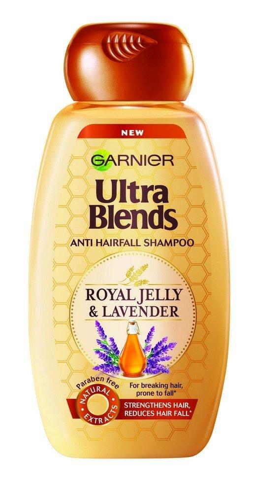 Garnier Ultra Blends Anti Hairfall Conditioner Image