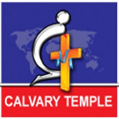 Calvary Temple - Hyderabad Image