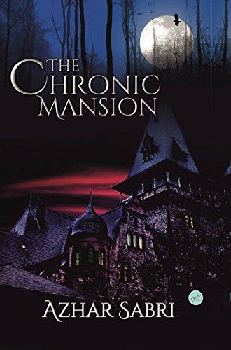 The Chronic Mansion - Azhar Sabri Image