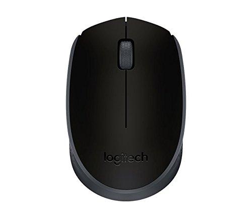 Logitech M170 Wireless Optical Mouse Image