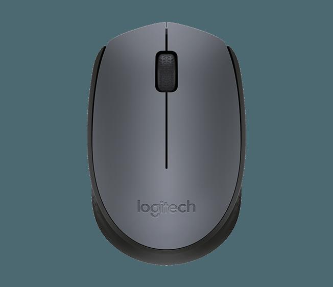 Logitech M171 Wireless Mouse Image