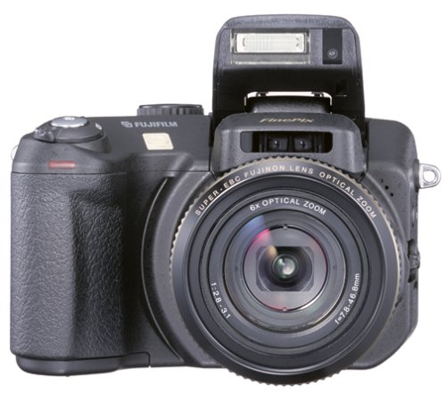 Fujifilm FinePix S7000 Digital Camera Image