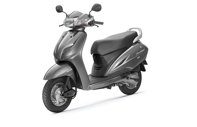 Honda Activa 4g 2017 Reviews Price Specifications Mileage