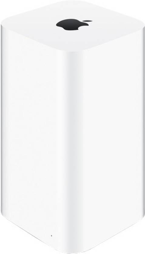 Apple AirPort Time Capsule 2 TB External Hard Disk Drive Image